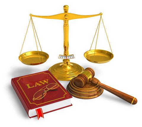 Normatica y legislación