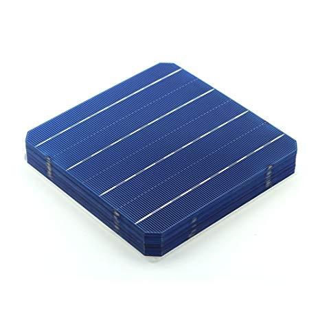 Celda de panel fotovoltaico