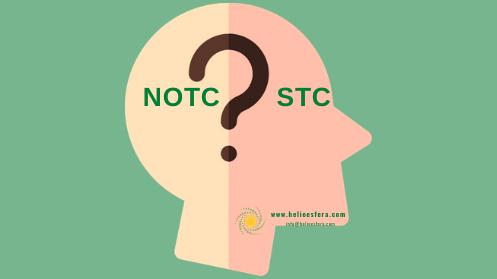 STC - NOTC